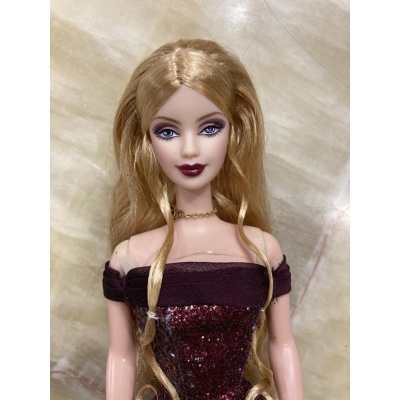 Búp bê barbie birthstone đã qua sử dụng