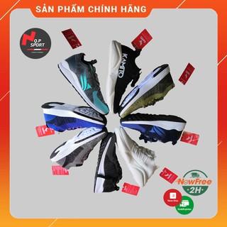 🔥HOT🔥 Giày Sneaker Thể Thao KAMITO _Chuyên Chạy Bộ, Đi Bộ 🎁Tặng Quà🎁_Free Ship_{Chính Hãng} Cao Cấp + Tặng Kèm Tất
