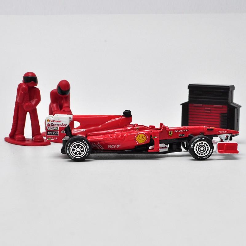 Ferrari Mô Hình Xe Đua Đồ Chơi Bằng Hợp Kim Chất Lượng Cao