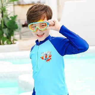 Kính bơi Li Ning HD cho trẻ em
