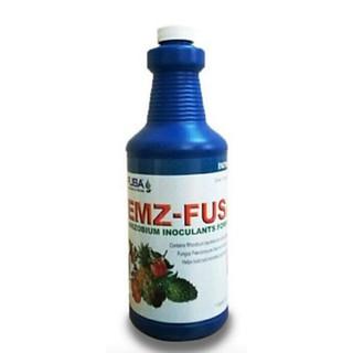 Phân bón hữu cơ vi sinh EMZ-FUSA chai 1 Lít (Hàng nhập khẩu)