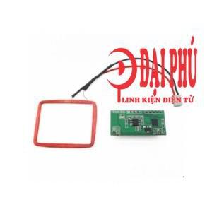 Module thu phát RFID RDM6300 RF 125kHz UART nối tiếp đầu ra + thẻ từ dạng móc khóa - 3311899 , 483822110 , 322_483822110 , 77000 , Module-thu-phat-RFID-RDM6300-RF-125kHz-UART-noi-tiep-dau-ra-the-tu-dang-moc-khoa-322_483822110 , shopee.vn , Module thu phát RFID RDM6300 RF 125kHz UART nối tiếp đầu ra + thẻ từ dạng móc khóa
