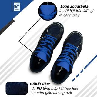 Giày tennis Jogarbola JG16187 (Màu Navy) Cao Cấp 2020 Cao Cấp | Bán Chạy| 2020 : : P –