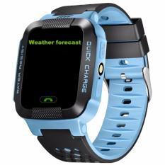 Đồng hồ định vị mẫu mới nhất dành cho trẻ - YY21