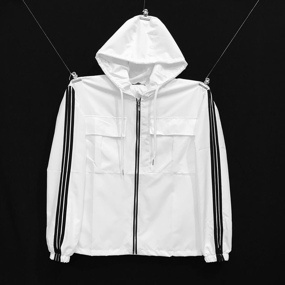 3 Line Jacket.