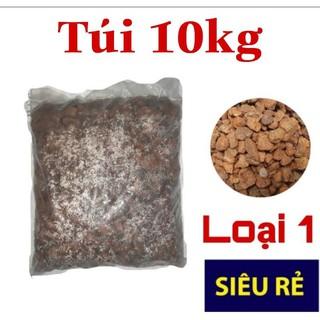 [Mã 157FMCGSALE giảm 8% đơn 500K] nham thạch đỏ 2-3cm đá núi lửa 10kg thumbnail