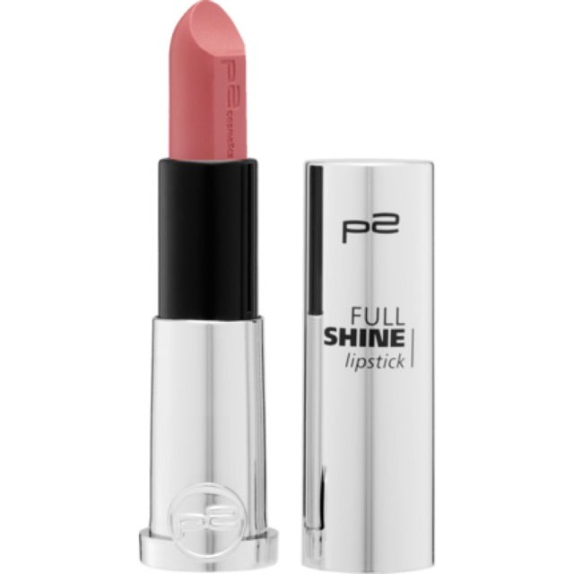 Son P2 full shine lipstick 080