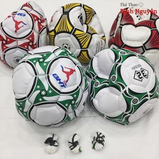 Bóng đá số 5 Tặng kim bơm + túi lưới đựng bóng thumbnail