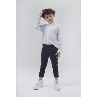 [Mã FASHION15K hoàn 15K xu đơn 99K] IVY moda áo bé trai MS 17K1026 thumbnail