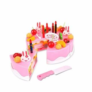 VIP (Free Ship) Đồ Chơi Cắt Bánh Dành Cho Tiệc Sinh Nhật Dream Toy [áo len nữ]