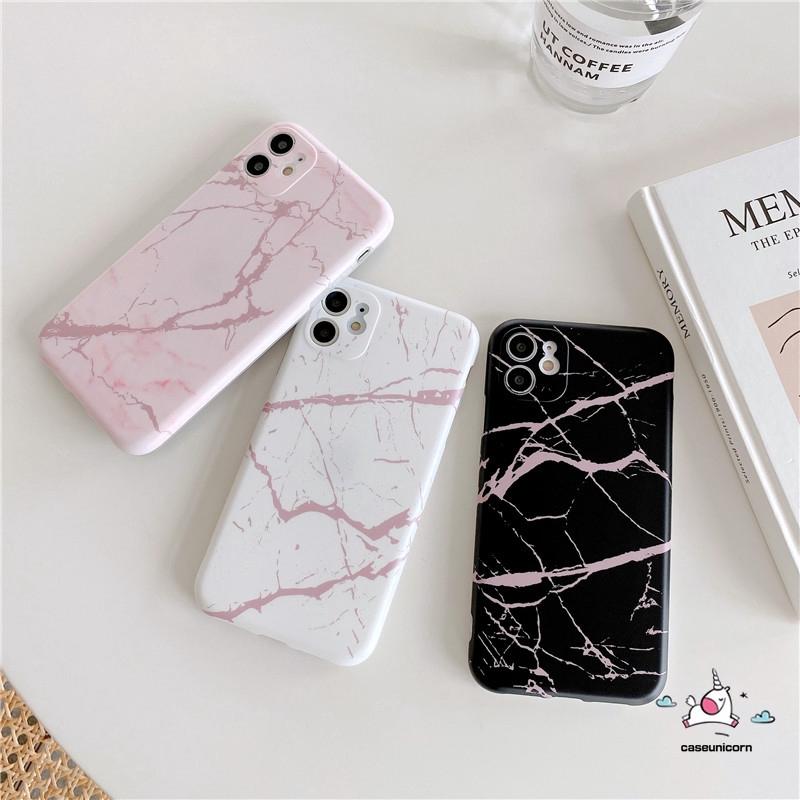 Ốp lưng silicon iPhone 11 12 8 7 6 6s Plus 11 12 Pro Max XR X XS MAX 12 MINI SE 2020 8 Plus 7 Plus