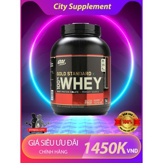 Whey ON Gold Standard 100%