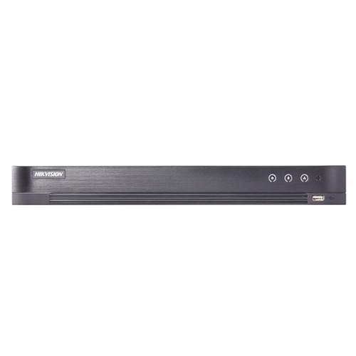 Đầu thu HD-TVI TURBO HD4.0 HIKVISON DS-7204/7208HUHI-K1 Kèm báo