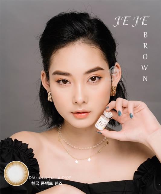 Lens thời trang cao cấp Hàn quốc chính hãng giá rẻ