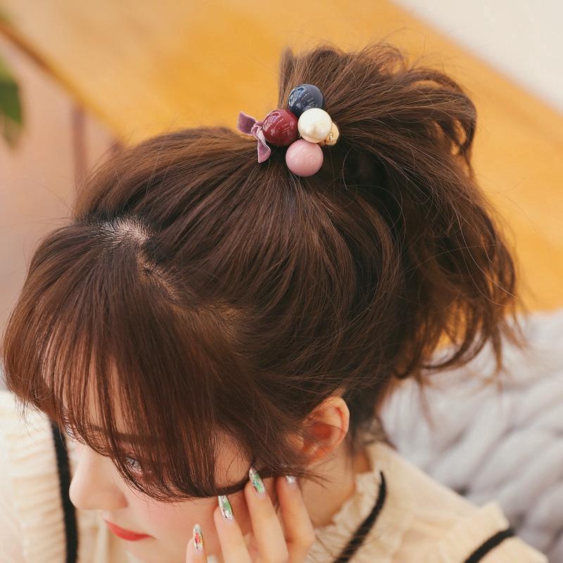 Korean Style Cute Head Band Hair Rope