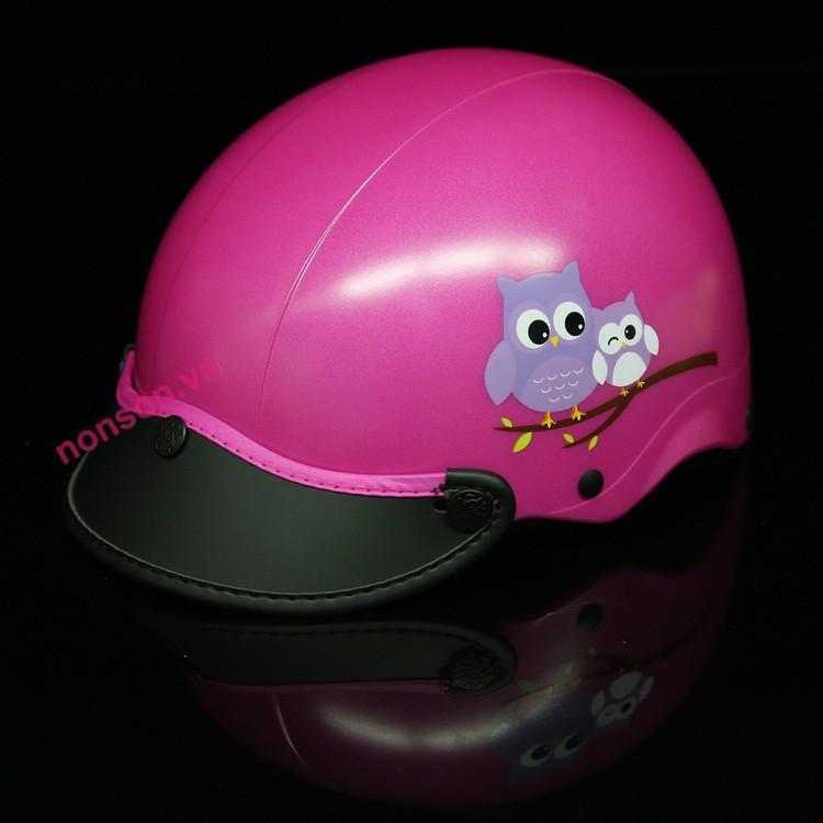 Nón Sơn mũ bảo hiểm trẻ em S-353-97