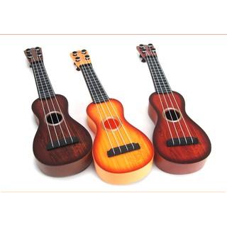 Đồ chơi cho bé – Đàn ghita 4 dây sành điệu S30
