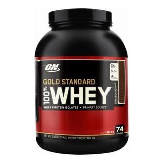 Whey Gold Standard 100% Whey [Check mã vạch sản phẩm] – Sữa bổ sung đạm cho người tập thể thao