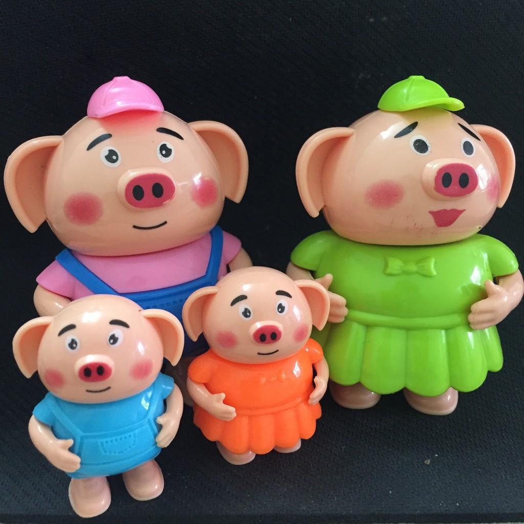 Đồ chơi đu quay Peppa Pig 2021 - HOT