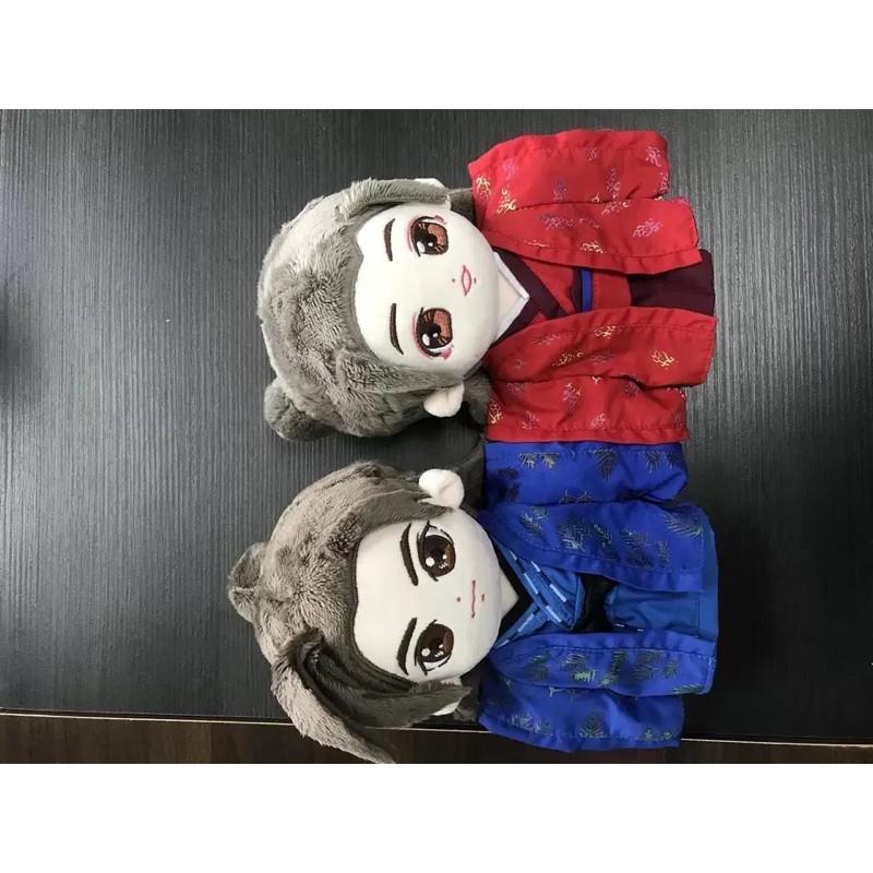 doll 20cm Sơn Hà Lệnh – A Nhứ – Lão Ôn cung tuấn trương thiết hạn