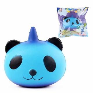 Jumbo 10Cm Kawaii Cute Emoji Colorful Slot |shopsquishydep