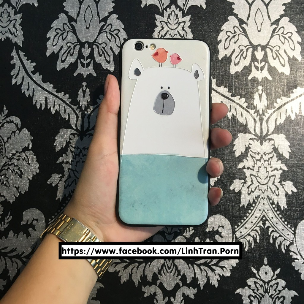 ốp iphone 6/6s