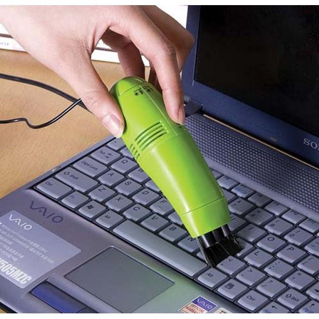 Máy hút bụi laptop mini - 2719754 , 138413645 , 322_138413645 , 14000 , May-hut-bui-laptop-mini-322_138413645 , shopee.vn , Máy hút bụi laptop mini