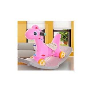 Ngựa bập bênh cho bé – đồ chơi cho bé