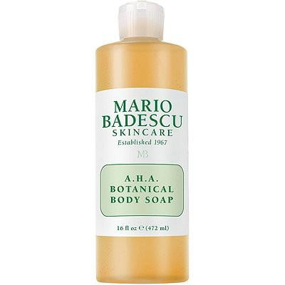Sữa tắm Mario Badescu A.H.A Botanical Body Soap