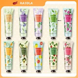Kem dươ ng da tay MayCreate Perfumed 30g mềm và thơm cấp ẩm mềm da HATOLA thumbnail