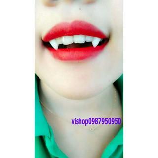 Răng nanh giả hóa trang COSPLAY-MS14 thuthuyshop169