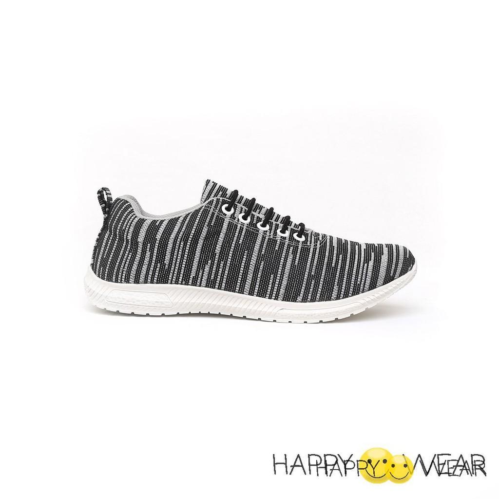 Giày Thể Thao Màu Đen Thời Trang Cho Bé Trai 6 7 8 9 Tuổi Catenzo Junior  Can 005 chính hãng 394,600đ