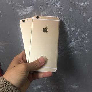 Điện thoại iphone 6plus 16gb quốc tế cực rẻ
