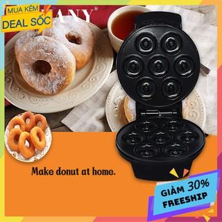 Máy Làm Bánh Donut Gia Đình Mini thumbnail