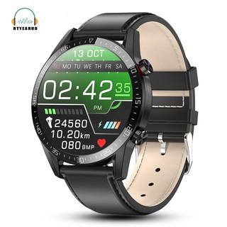 Đồng hồ thông minh L13 chính hãng Microwear đa năng kết nối Bluetooth/ nghe gọi nhận thông báo TP46