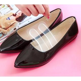 Bộ 2 miếng lót giày silicon chống đau chân