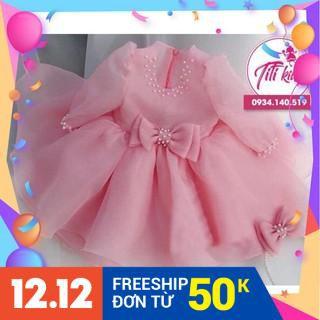 [Tết Off 47%] [ĐẸP LUNG LINH] Đầm hồng đậm xòe phồng mẫu mới – Váy đầm công chúa bé gái thiết kế cao cấp - 22860545 , 6411385269 , 322_6411385269 , 598000 , Tet-Off-47Phan-Tram-DEP-LUNG-LINH-Dam-hong-dam-xoe-phong-mau-moi-Vay-dam-cong-chua-be-gai-thiet-ke-cao-cap-322_6411385269 , shopee.vn , [Tết Off 47%] [ĐẸP LUNG LINH] Đầm hồng đậm xòe phồng mẫu mới – V