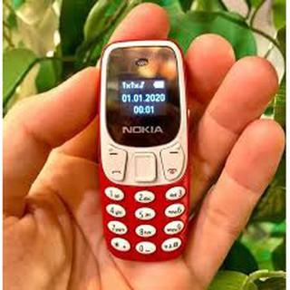 Điện thoại Siêu Nhỏ B3310