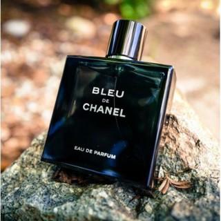 Nước Hoa Nam Bleu de Chanel Eau De Parfum 50ml Mp63