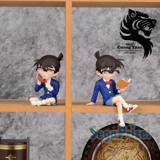 Mô hình nhân vật thám tử lừng danh Conan