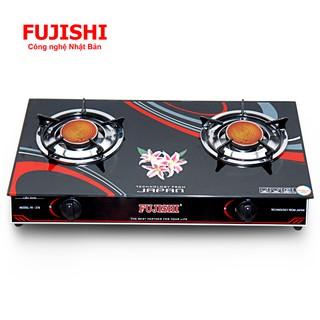 Bếp gas hồng ngoại Fujishi FJ-H16-HN, đánh lửa Magneto