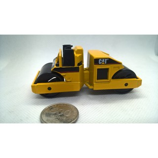 "Xe lu Hot Wheels WorkHorses ""69 Road Roller"" 1986"
