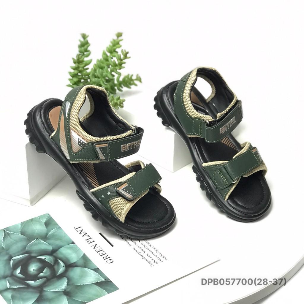 Sandal bé trai BlTIS 28-37 ❤️FREESHIP❤️ Dép quai hậu học sinh đế siêu nhẹ DPB057700
