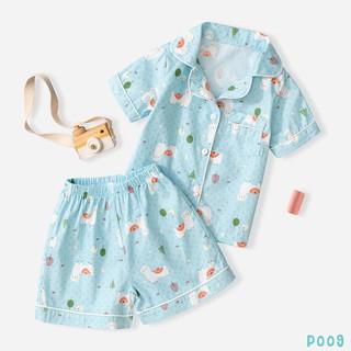 [Mã MABR07061 giảm 8% tối đa 20K đơn từ 99K] Bộ Pijama Cho Bé 5 Màu In Hình Siêu Xinh BELLO LAND thumbnail