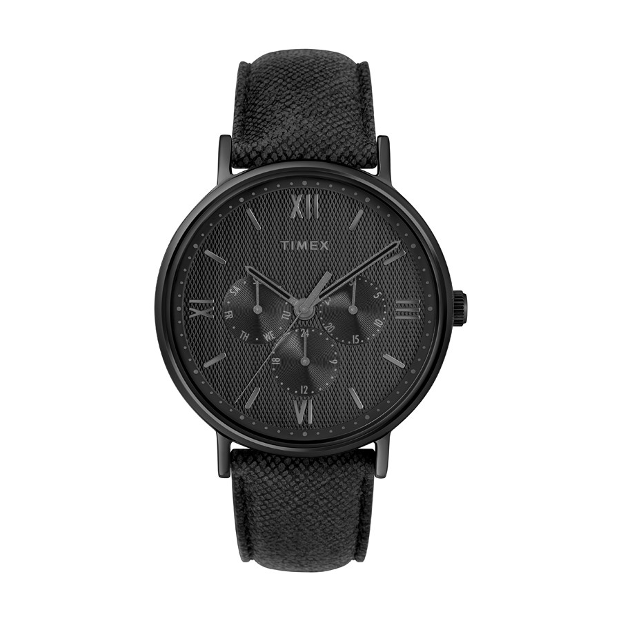 Đồng hồ Nam Timex Southview Multifunction 41mm - TW2T35200