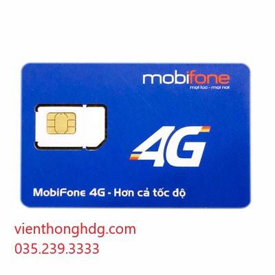 Sim 4g mobifone C90N tặng 120Gb , miễn phí 1000p gọi nội mạng , 50p gọi ngoại mạng