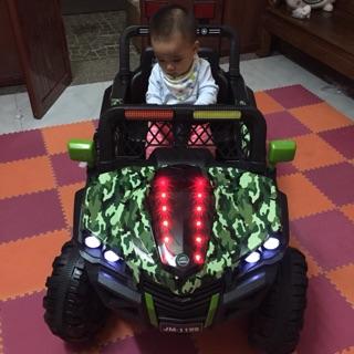 Ô tô điện trẻ em( feeship)