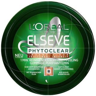 Mă t na u to c Loreal Elseve Phytoclear do ng cho to c hư tô n 150ml Ouibeaute thumbnail