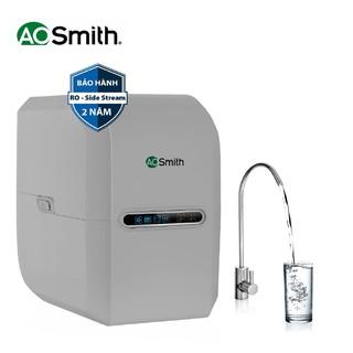 Yêu Thích[Lắp miễn phí toàn quốc] Máy Lọc Nước A. O. Smith E2 - Model 2020 - Tặng lõi RO