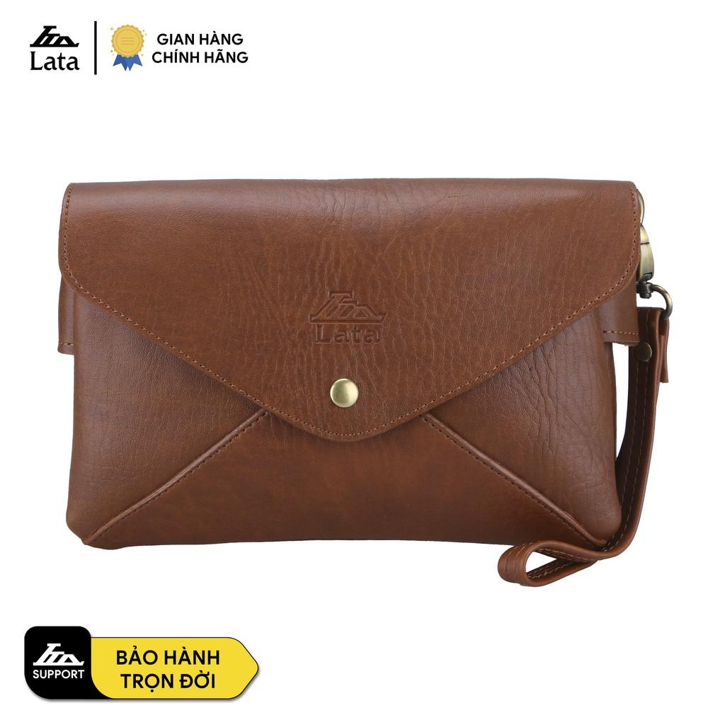 Túi đeo chéo nữ thời trang đa năng LATA HN42 nhiều màu